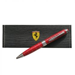 2018, Red, Ferrari Elegance Pen