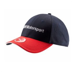 2016, Blue, Adult, BMW Team Baseball Cap