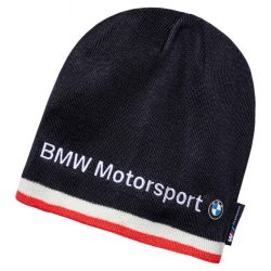 2017, Blue, Adult, BMW Team Beanie