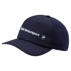 2018, Blue, Adult, Puma BMW Team Baseball Cap