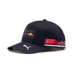 2019, Blue, Puma Red Bull Team Baseball Cap