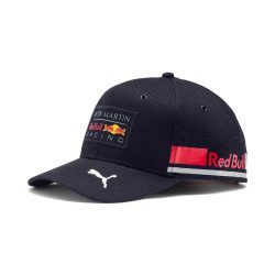 2019, Blue, Puma Red Bull Team Baseball Cap