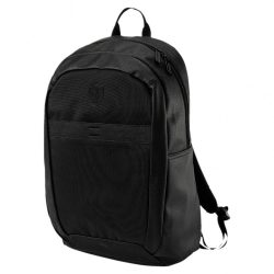 2017, Black, 30x54x15 cm, Puma Ferrari Fan Lifestyle Backpack