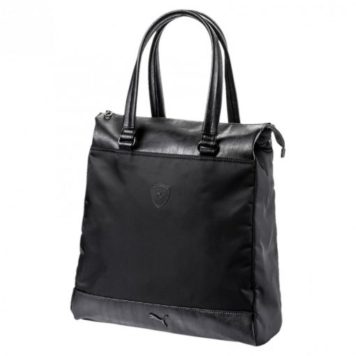 Puma Ferrari Shopper Womens Bag, Black, 2018 - FansBRANDS