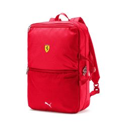 2019, Red, Puma Ferrari Team Backpack