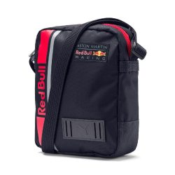2019, Blue, Puma Red Bull Team Sidebag