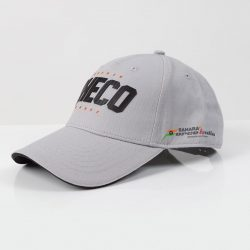 2017, Grey, Adult, FI Perez Checo Baseball Cap
