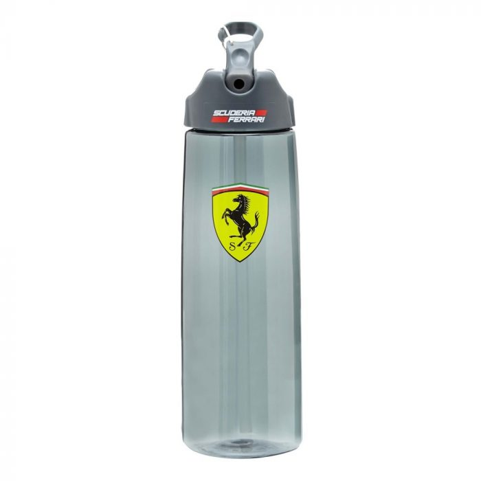2017, Black, 500 ml, Ferrari Scudetto Bottle