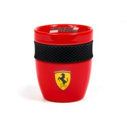 2018, Red, 300 ml, Ferrari Scuderia Mug