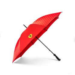 2018, Red, Ferrari Scudetto Big Umbrella
