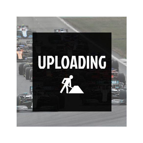 2016, White, Adult, Mercedes Hamilton Mexico GP Flatbrim Cap