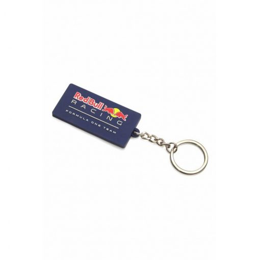 Red Bull Logo Keychain, Blue, 2016 - FansBRANDS
