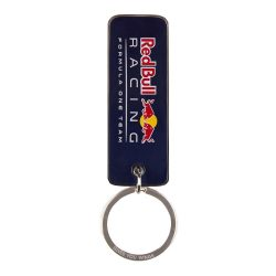 2017, Blue, Red Bull Team Logo Keyring