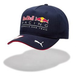 2017, Blue, Adult, Red Bull Ricciardo Baseball Cap