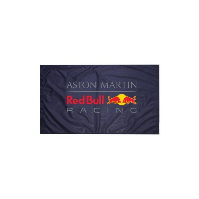 2020, Blue, Red Bull Team Flag