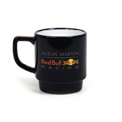 2018, Blue, 300 ml, Red Bull Team Logo Mug