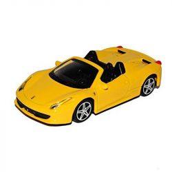 2018, Red, 1:43, Ferrari Ferrari FXX Model Car