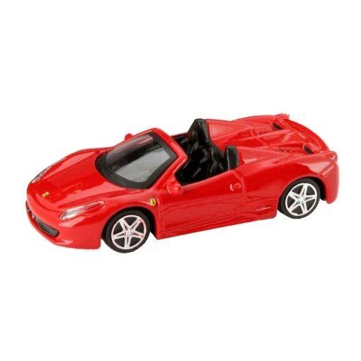 Ferrari Ferrari 458 Spider Model car, Red, 2018 - FansBRANDS