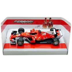 2018, Red, 1:43, Ferrari SF70H Modell Car