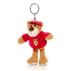 2018, Red, 14 cm, Ferrari Love Ferrari Keyring