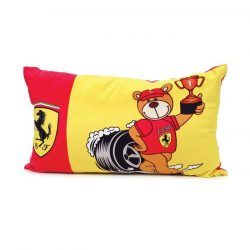 2018, Red, 50x25 cm, Ferrari Fantasy Pillow