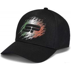 2019, Black, Adult, Racing Point Sergio Perez  SP Baseball Cap