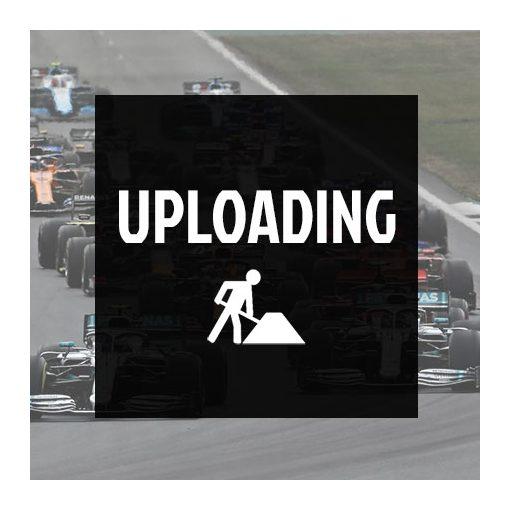 2020, Black, Formula 1 Logo Kids Sweater