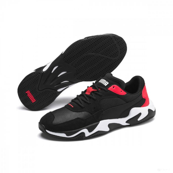 2020, Black, 39, Puma Ferrari Storm Shoes