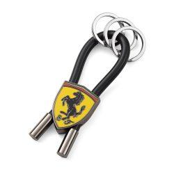 2015, Black, Ferrari Keyring