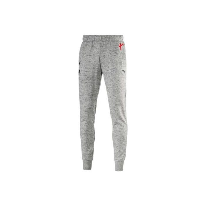 2017, Grey, XL, Puma Red Bull Racing Pants