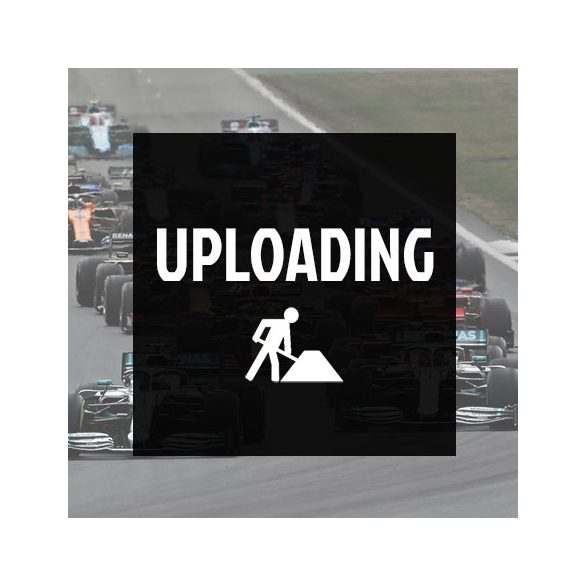 2015, Black, Mercedes Team Logo Rubber Keyring