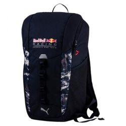 2017, Blue, 31x16x48 cm, Puma Red Bull Team Backpack