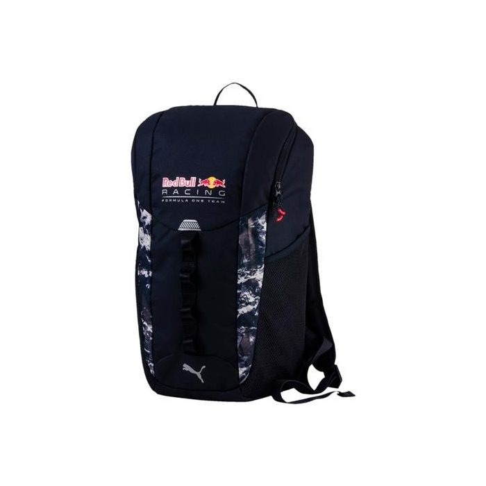 2017, Blue, 31x16x48 cm, Puma Red Bull Team Backpack