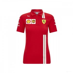 Ferrari Polo and T-Shirt | Official Licensed Products