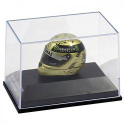 2015, Gold, Schumacher 20 éves anniversary Helmet