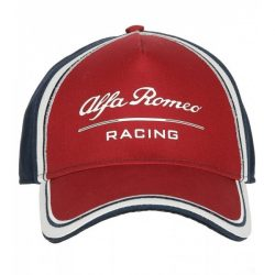 2019, Red, Alfa Romeo Team Baseball Cap
