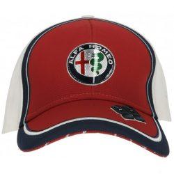 2019, Red, Alfa Romeo Antonio Giovinazzi Baseball Cap