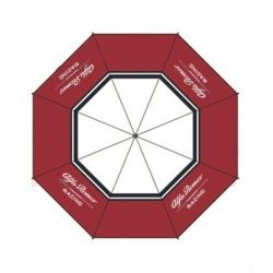 2019, Red, Alfa Romeo Compact Umbrella