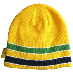 2015, Yellow, Adult, Senna Beanie