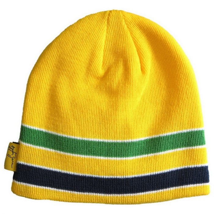 2015, Yellow, Adult, Senna Beanie