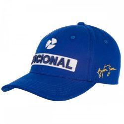 2015, Blue, Kids, Senna Nacional Baseball Cap