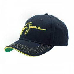 2016, Blue, Adult, Senna Signature Baseball Cap