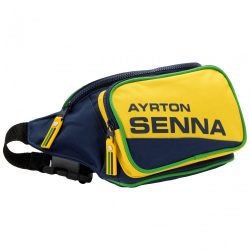 2017, Yellow, Senna Helmet Waist Bag