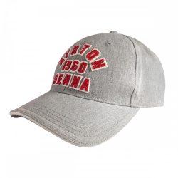2015, Grey, Adult, Senna Baseball Cap