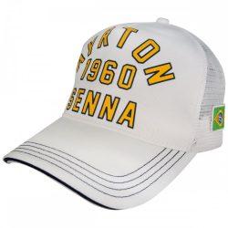2015, White, Adult, Senna Baseball Cap