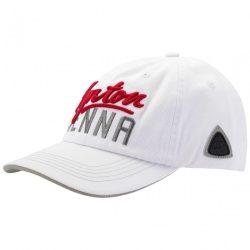2017, White, Adult, Senna Vintage Baseball Cap