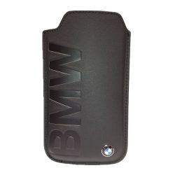 2014, Black, M, BMW Logo Phone Case