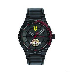 2019, Black, Ferrari Special EVO Automatic Mens Watch