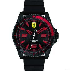 2019, Black, Ferrari XX KERS Mens Watch