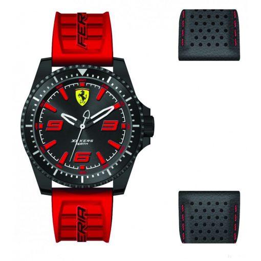 2019, Red, Ferrari XX KERS Gift Mens Watch